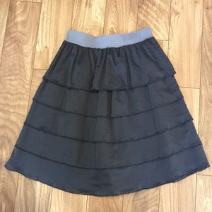 Anthropologie edmé & esyllte skirt